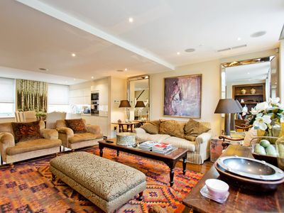 Photo for Stunning and Spacious 2 Bedroom and 2 Bathroom Mews Apartment