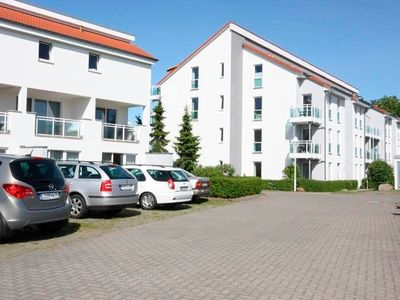 Photo for Apartment / app. for 4 guests with 40m² in Kühlungsborn (51240)