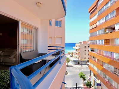 "Photo for 3- bedroom apartment ""Arenal"" in Calpe"