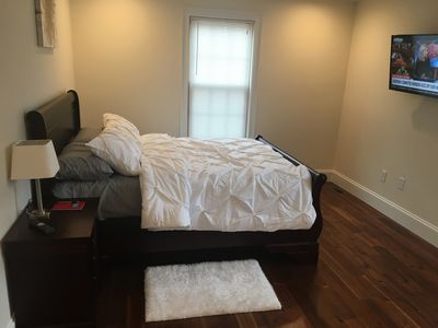 Photo for LUXURY 4 BED ROOM WITH 4  BATHROOM + JACUZZI  IN CAMBRIDGE.