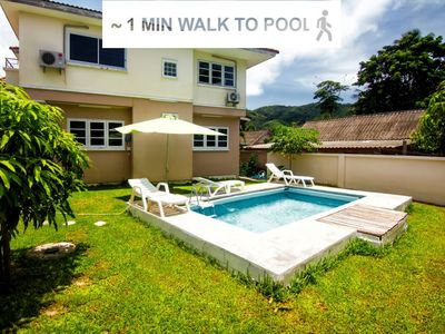 Photo for Apartment in Choeng Thale with Internet, Pool, Air conditioning, Parking (699842)