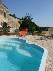 Photo for 5BR Mas Vacation Rental in Flaux, Occitanie