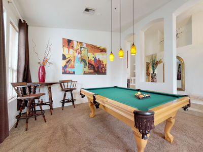Photo for Dog-friendly, Scottsdale home w/ a gated entrance plus a private, heated pool