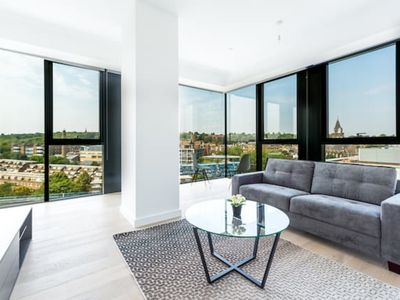 Photo for Incredible London Studio with a View (HH5)
