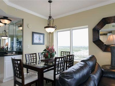 Photo for Amazing Condo With A Soaring View Perfect For Capturing Sunsets