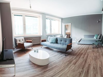 Photo for 1BR Apartment Vacation Rental in Münster, NRW