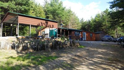 Atv trails, PSU Events, Relaxing, Hiking, Fishing, Hunting, Family Reunions