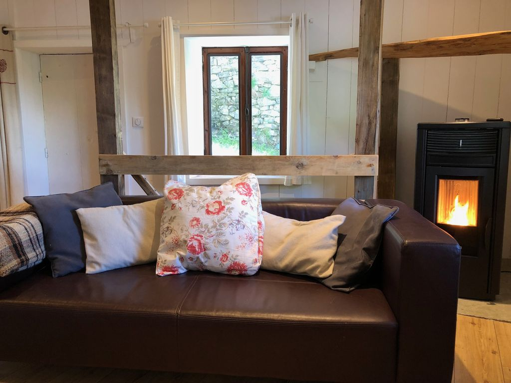 Grand appartement, La Mazure, Sainte Foy Tarentaise
