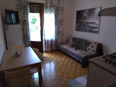 Photo for Two-room apartment with a large room App. Number three