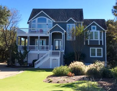 Photo for Summerland: 3 Master Suites, Private Pool, Hot Tub, Military Discount