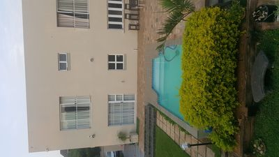 Photo for Family Vacation Home in Ballito, South Africa