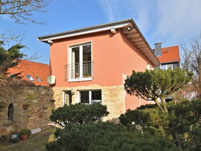 Photo for Cosy holiday home in Wernigerode with fireplace and private terrace