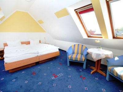 Photo for 1BR Hotel Vacation Rental in Wolgast