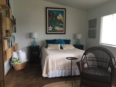 Photo for 1BR Cottage Vacation Rental in Spicewood, Texas