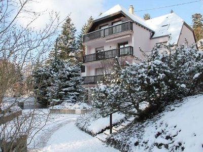 Photo for Cozy apartment, 10 km from the ski resort Champ du feu, 4 people