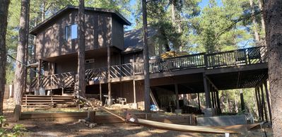 Fully updated Kachina Village Cabin