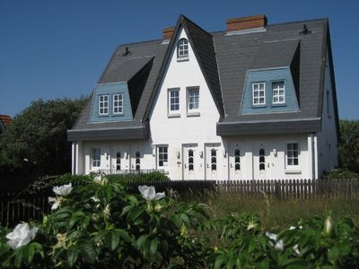 Photo for 1BR Apartment Vacation Rental in Schleswig-Holstein, Sylt