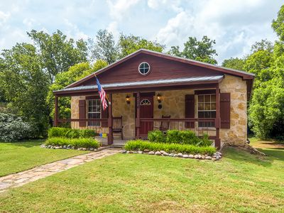 Photo for 2BR House Vacation Rental in Glen Rose, Texas
