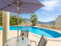 I can say only good things about this apartment,  It is located in an ideal place. This Villa is ...