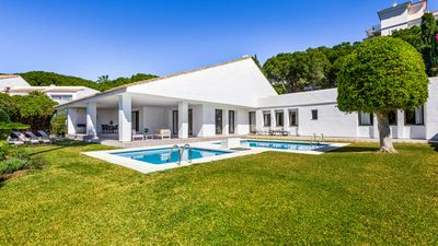 Photo for Cozy Stylish 5 Bedroom Villa Opalo in Puerto Banus (11) ✔
