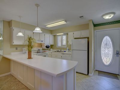 Photo for Two Bedroom Town home in gated community!