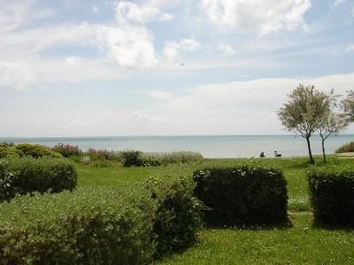 Photo for Quiet residence by the sea