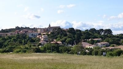 Photo for Quiet neighborhood in a small village west of Montpellier