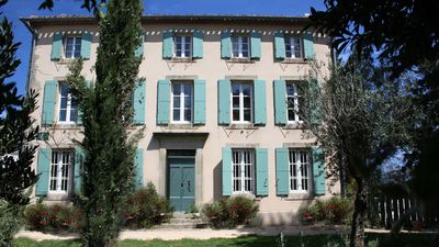 Photo for Large vacation rental sleeping either up to 20 or 28 near Carcassonne