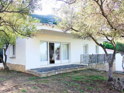 Photo for Vacation home Luisa (LAN120) in Llançà - 6 persons, 3 bedrooms