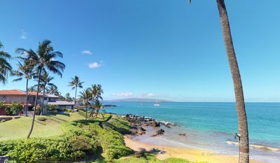 Photo for Gorgeous oceanfront home - just a short walk to Pa'ipu Beach