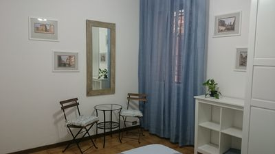 Photo for Pagliacorta 3 - in full center with spacious rooms - quiet and quiet!