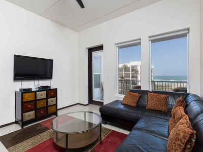 Photo for Opal Condominium 302 - You'll Feel Like a Celebrity in this Luxurious Condo with Spectacular Ocean Views