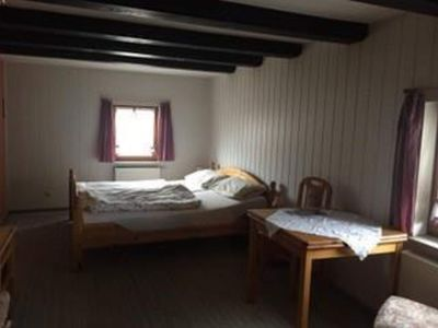 Photo for Double Room Crumbs - Pension Grandel