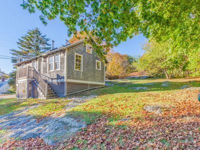 Photo for 1BR Cottage Vacation Rental in South Bristol, Maine
