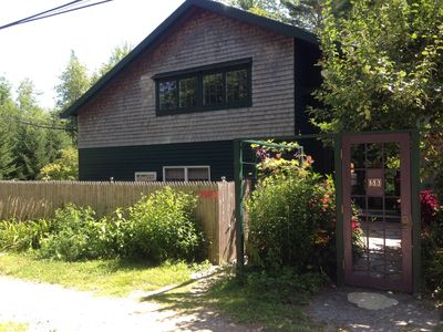 Photo for Private, beautiful, clean, cozy! 1.8 MILES TO ACADIA NT'L PARK -BEECH MTN TRAIL