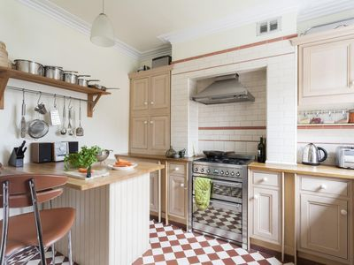 Photo for York Rise by onefinestay