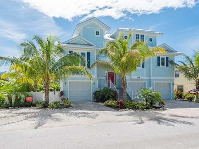 Photo for Private, Heated Pool and August Availability! at Tiki Beach: 6 BR / 5.5 BA