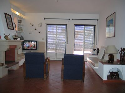 Photo for Solazur - Apartment in the center of Ericeira.