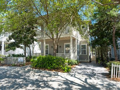 Photo for Summer's Edge - South of 30A, 2 Pools & Private Beach Access - 4 Bikes