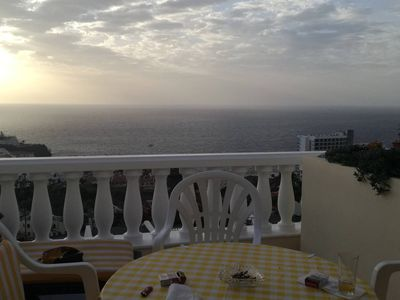 Photo for Amazing apartment in Los Gigantes close to the sea - One Bedroom Apartment, Sleeps 6