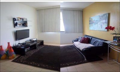 Photo for P.R.A.I.A. DO F. U.T. U.R. O - Rent apartment for rent in Fortaleza!