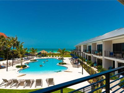 Luxury Beach Front Suite - Gulf Views! Short 1-2 Night Stays Available!