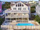 5BR House Vacation Rental in Rodanthe, North Carolina
