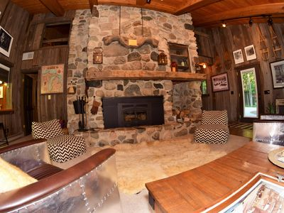 Photo for Forest Lodge Multiple Family Getaway