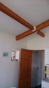 Photo for 2-room house + pool + patio + parking + garden quiet and near tram