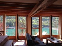 Great chalet in panoramic location