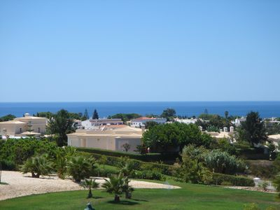 Photo for Townhouse Golfemar with 3 bedrooms, 2 bathrooms, air-condition, sea view.