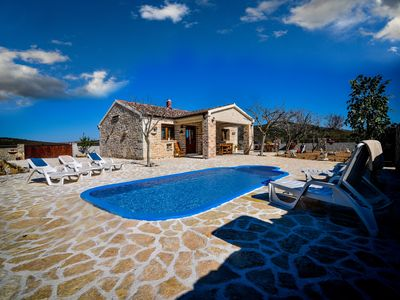 Photo for Villa Anita 2 for 8 persons with pool