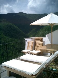 Photo for Comfortable village house with terrace and amazing views