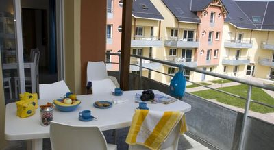 Photo for Luxury Suite near D-Day Beaches w/ Free WiFi, Full Kitchen, Golf & Tennis